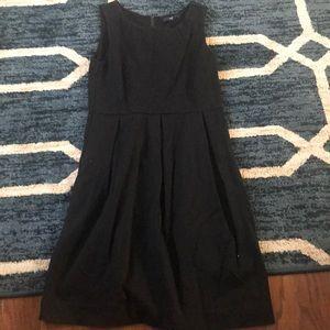 Small Gap Black Dress